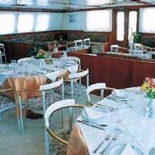 Adriatic Queen Yacht