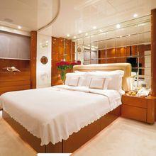 Bad Girl Yacht Double Stateroom