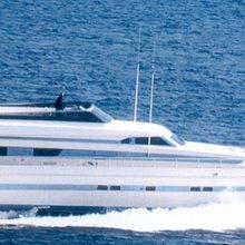 Vagabondo Yacht