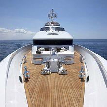 Life Saga Yacht