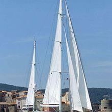 Black Molly Yacht
