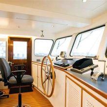 Zeewoelf Yacht