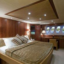Major Affair Yacht