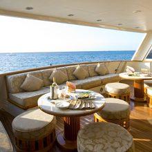 Miss Iloilo Yacht