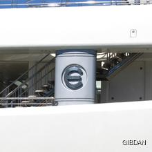 Eclipse Yacht Yacht Detail