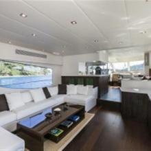 O-Life Yacht