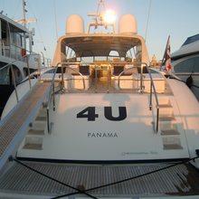 4U Yacht