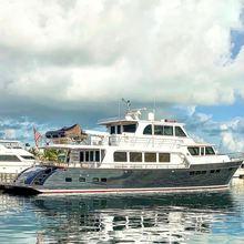 Exitus Yacht