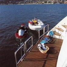 Cascais M Yacht