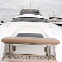 Ikarus Yacht
