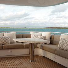 Bouchon Yacht Skylounge Aft Deck