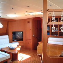 Sweet Sea Yacht