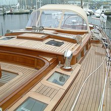 Kanteera Yacht