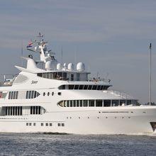 Samar Yacht Overview