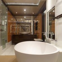 Vision Yacht Master Bathroom