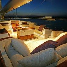 Scorpione of London Yacht