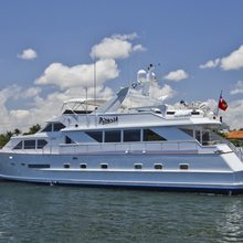 Picasso Yacht
