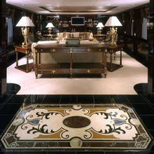 Ionian Princess Yacht Salon - View Inside