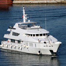 Suver Yacht
