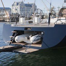 Almagores II Yacht