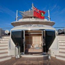 Belle Anna Yacht