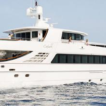 Seva Yacht