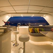 Ana's Inspiration Yacht