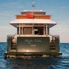 Happy Mika Yacht