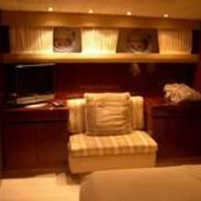 Carroll House Yacht