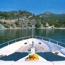 Harama II Yacht