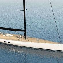Galateia Yacht
