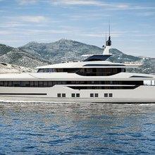 Nacre 62 Yacht
