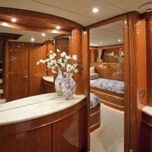 Illusion Yacht