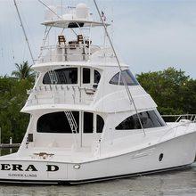 Vera D Yacht