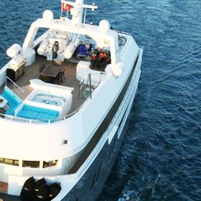 B-Nice Yacht