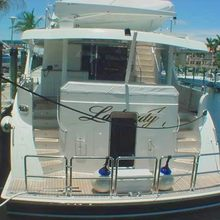 Lady Caryl Yacht