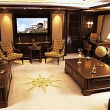 Paraffin Yacht Lounge - Screen