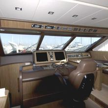 Rapani Yacht