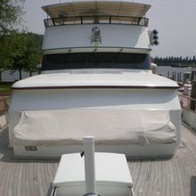 Mitch-Mate III Yacht