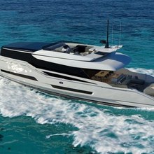 Mini K Yacht