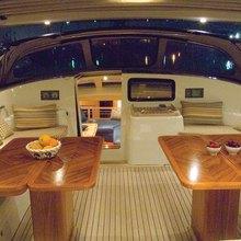Plein Sud Yacht