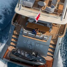 Ursus V Yacht