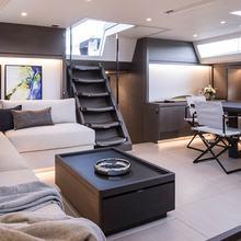 Seatius Yacht