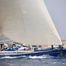 Charlotte Bis Yacht