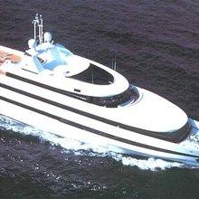Shahnaz Yacht