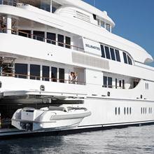 Huntress Yacht Tender Port