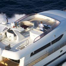 Laysh La Yacht