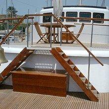 Maha Yacht