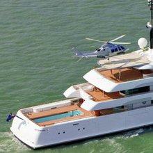 Ilona Yacht
