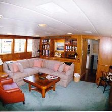 Grenadier Yacht